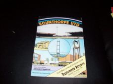 Scunthorpe United v Tranmere Rovers, 1987/88